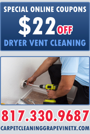 online coupons For Dryer Vent Cleaning